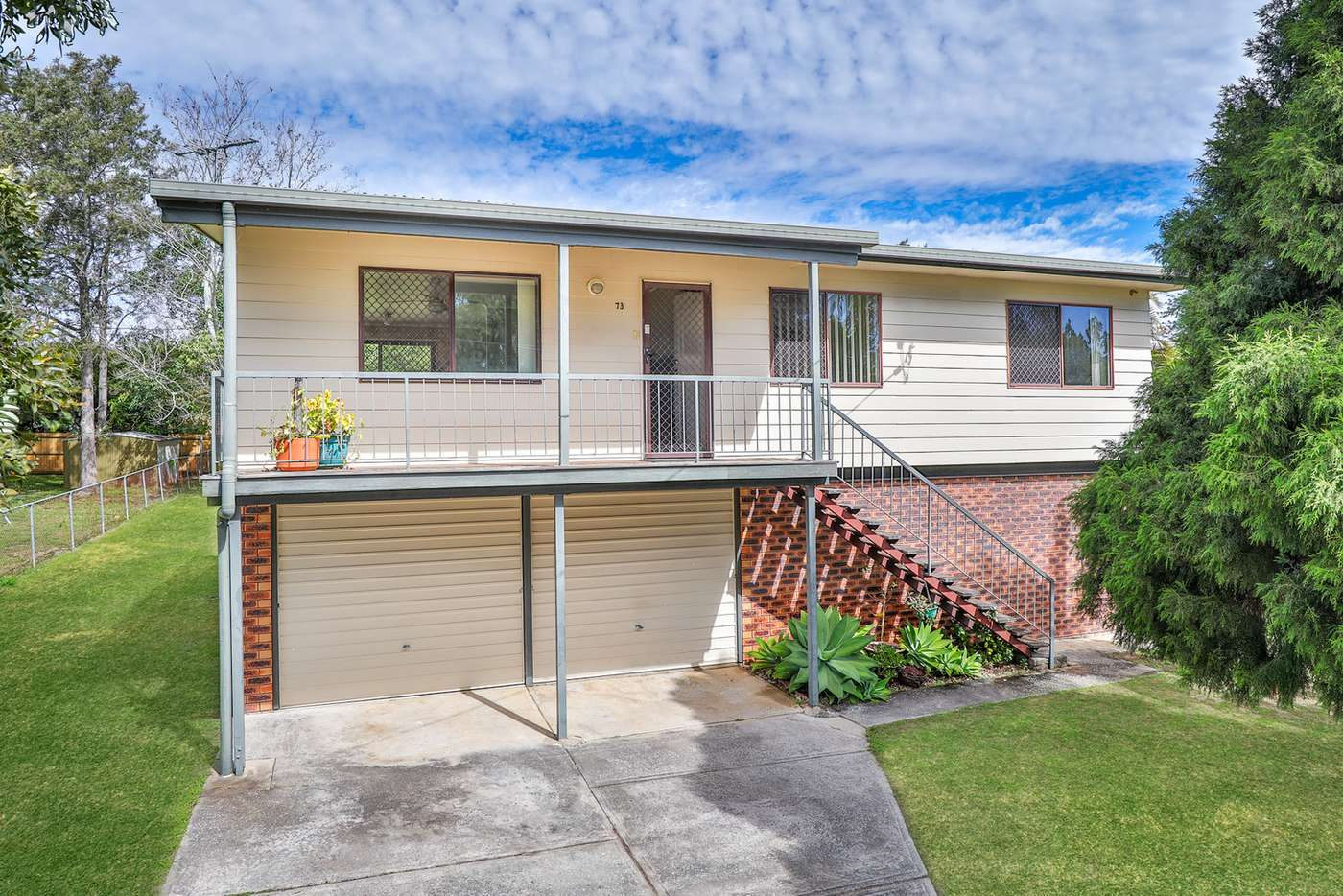 Main view of Homely house listing, 73 Church Road, Bethania QLD 4205