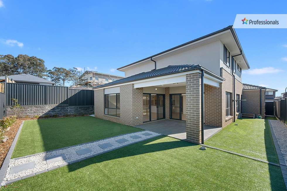 Second view of Homely house listing, 9 Dressage Street, Box Hill NSW 2765