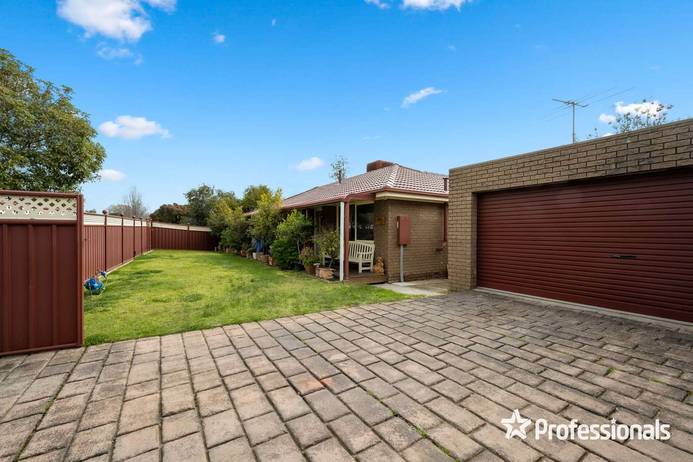 Main view of Homely house listing, 35 Gayview Drive, Wodonga VIC 3690