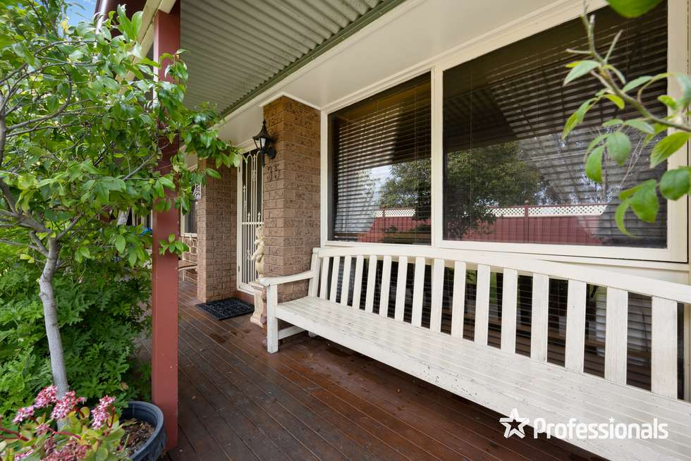 Second view of Homely house listing, 35 Gayview Drive, Wodonga VIC 3690