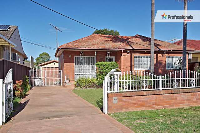 57 Malabar Street, Canley Vale NSW 2166