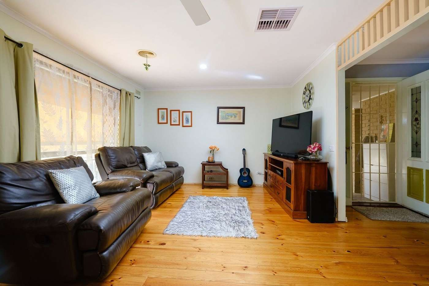 Main view of Homely house listing, 1 Drummond Court, Wodonga VIC 3690