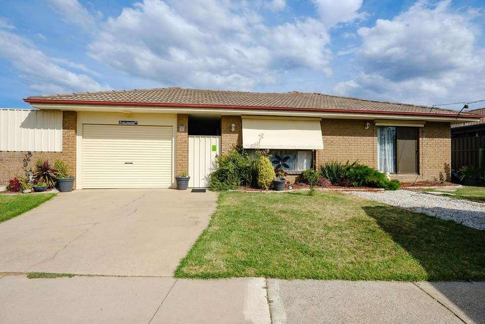 Third view of Homely house listing, 1 Drummond Court, Wodonga VIC 3690
