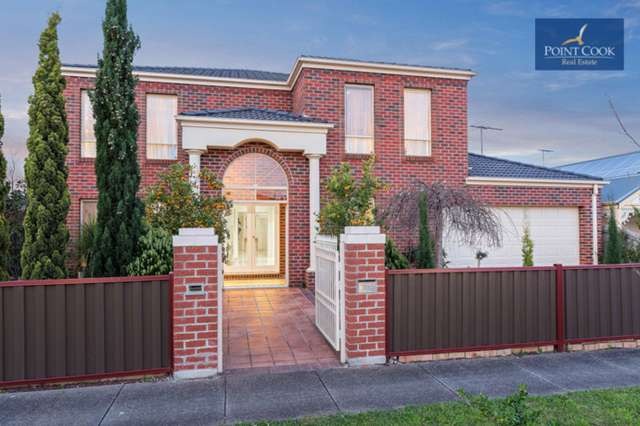 38 Copeland Crescent, Point Cook VIC 3030