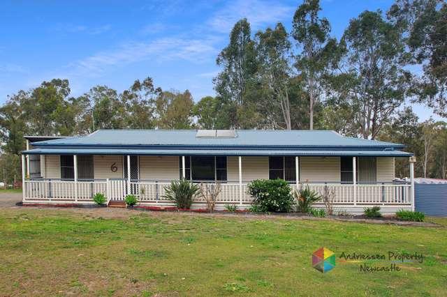 6 Sutton Grove, Branxton NSW 2335