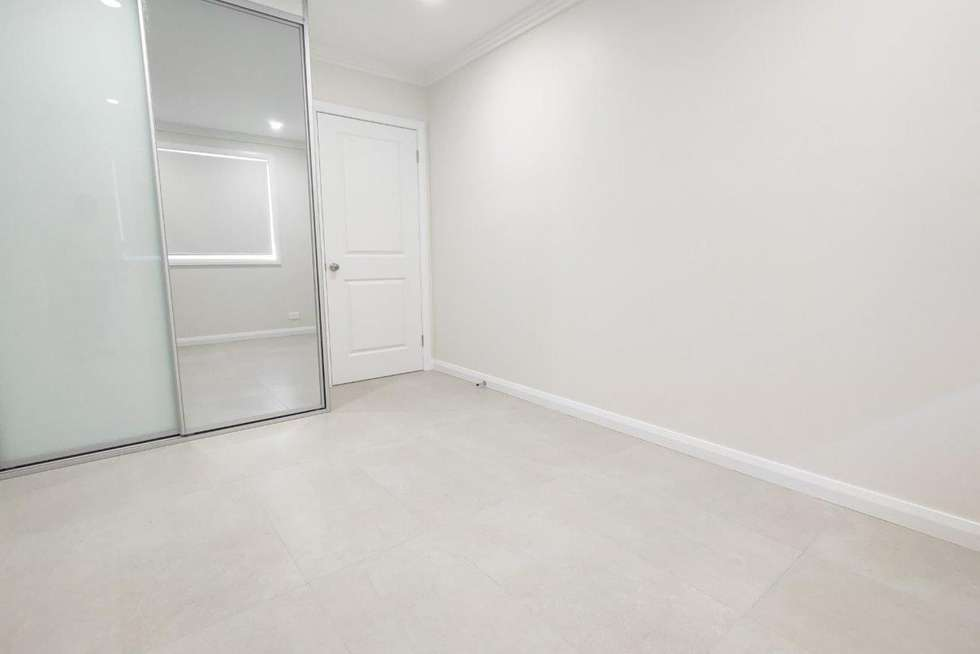 Second view of Homely flat listing, 1/2B Treatt Avenue, Padstow NSW 2211
