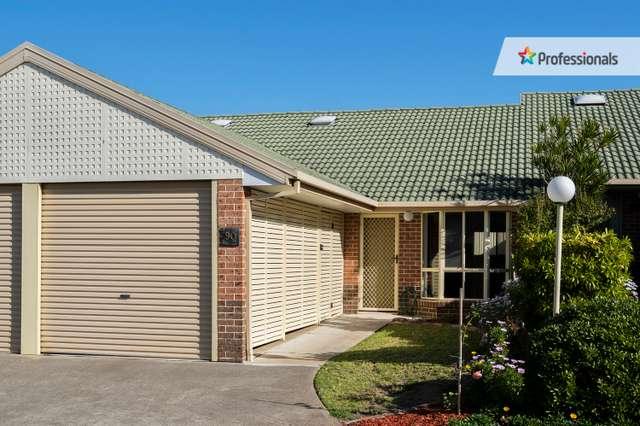 90/25-29 Pine Road, Casula NSW 2170