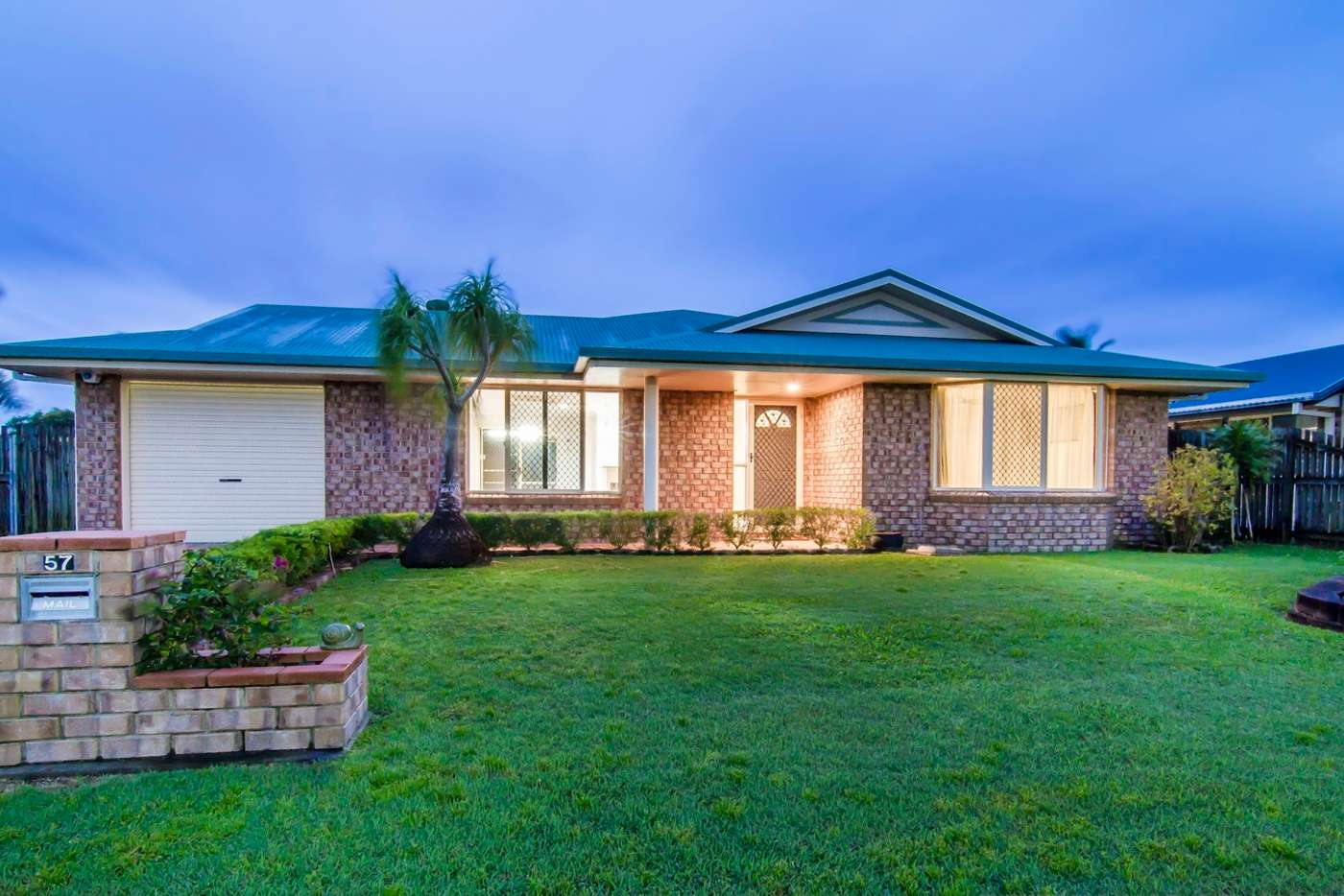 Main view of Homely house listing, 57 Ben Nevis Street, Beaconsfield QLD 4740