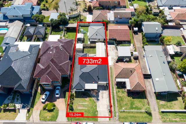 6 Nella Street, Padstow NSW 2211
