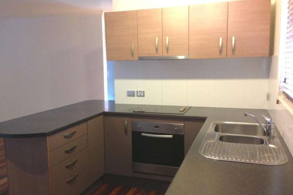 Second view of Homely apartment listing, 3/19 Collings Street, Balmoral QLD 4171