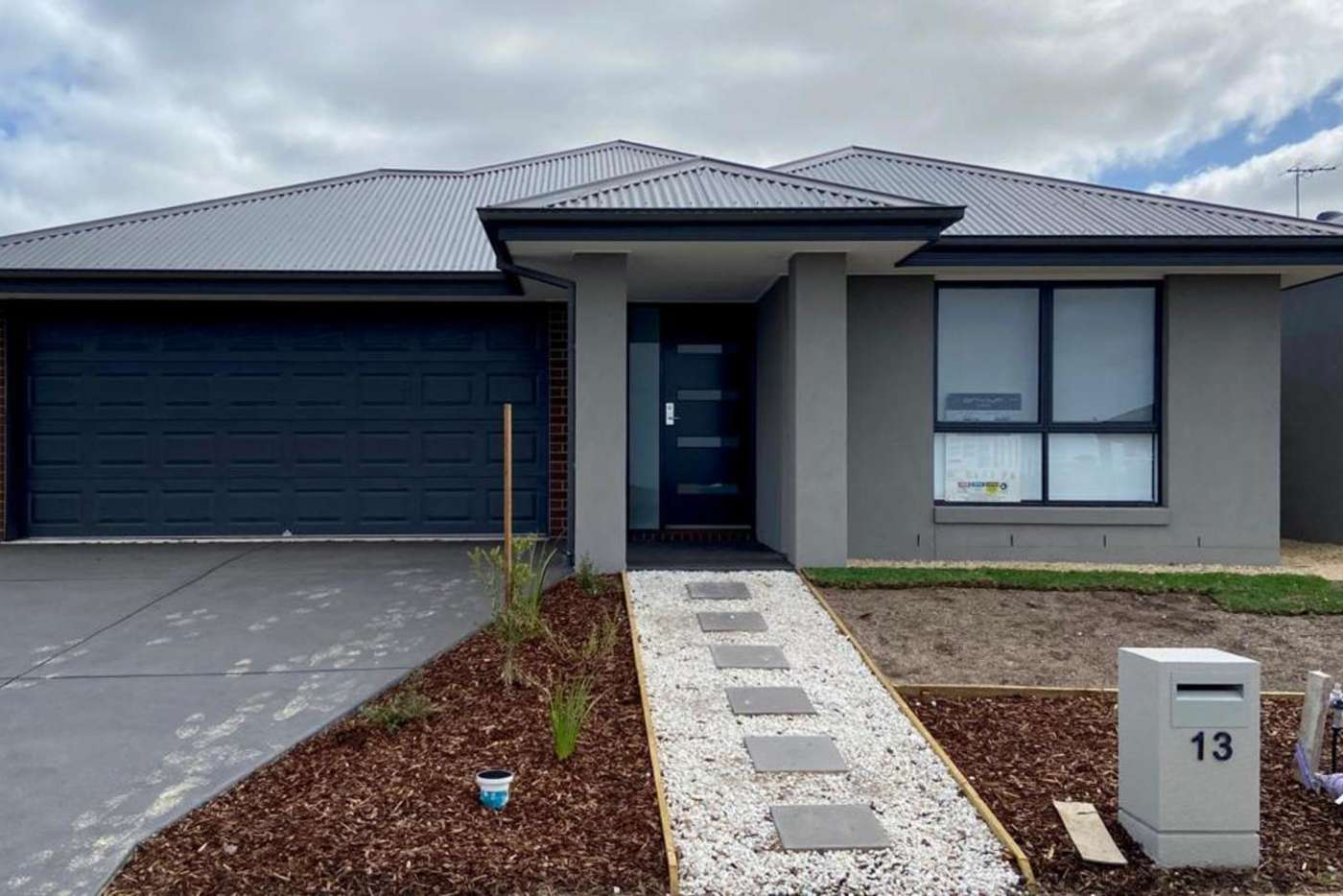 Main view of Homely house listing, 13 Boxer Drive, Wyndham Vale VIC 3024