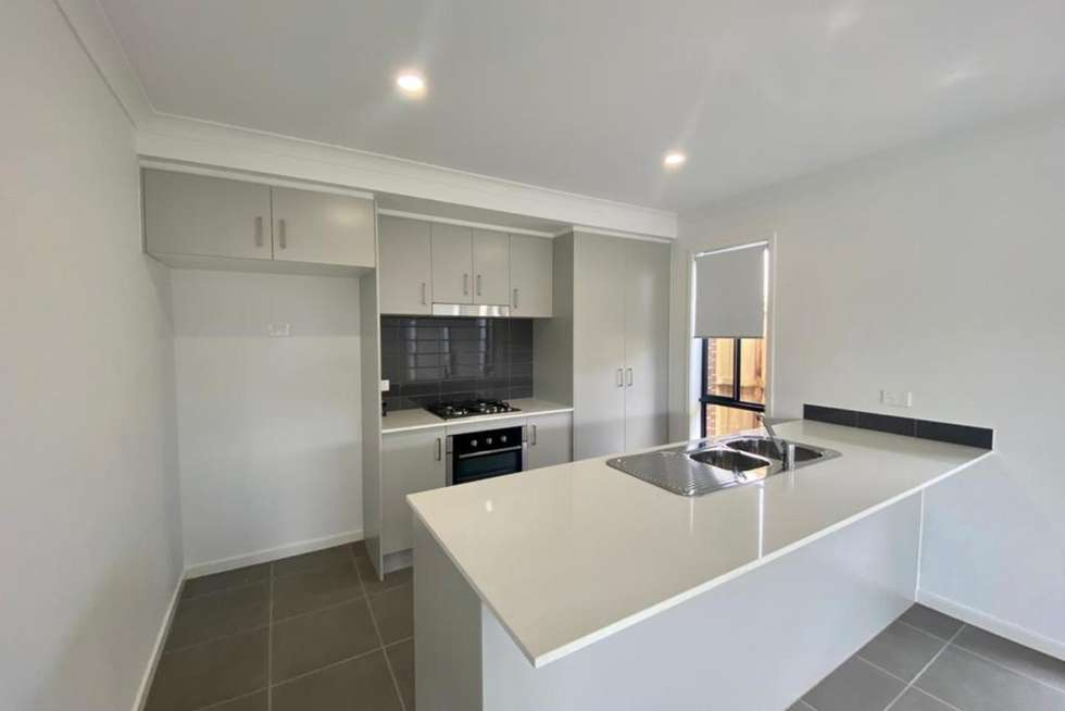 Second view of Homely house listing, 13 Boxer Drive, Wyndham Vale VIC 3024