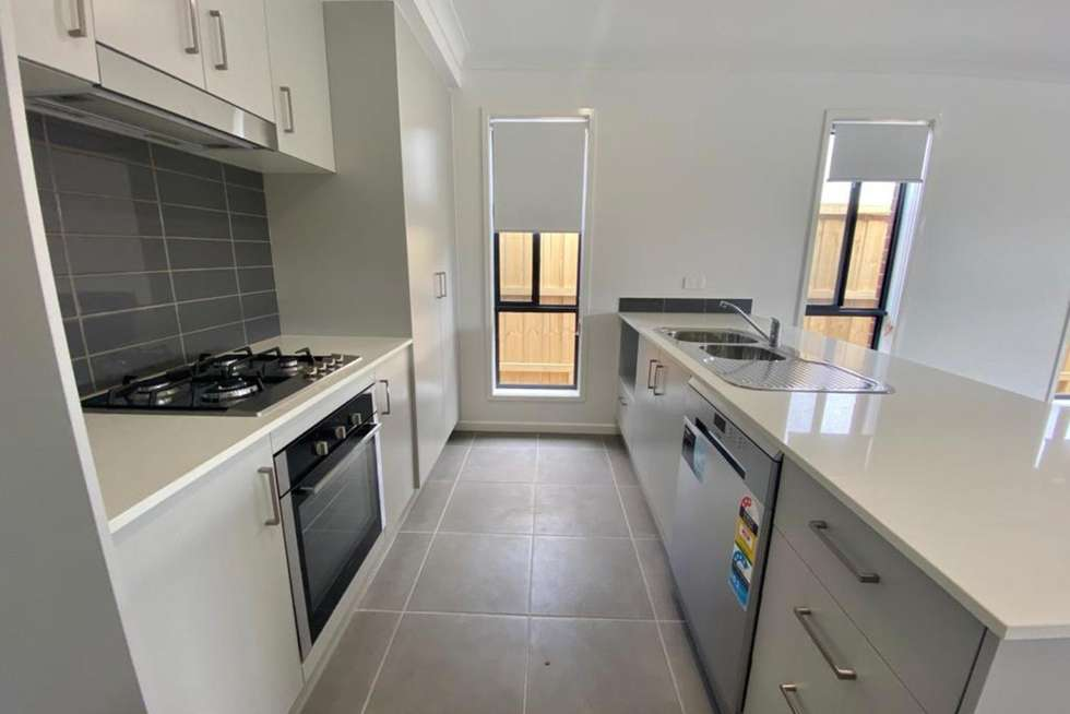 Third view of Homely house listing, 13 Boxer Drive, Wyndham Vale VIC 3024