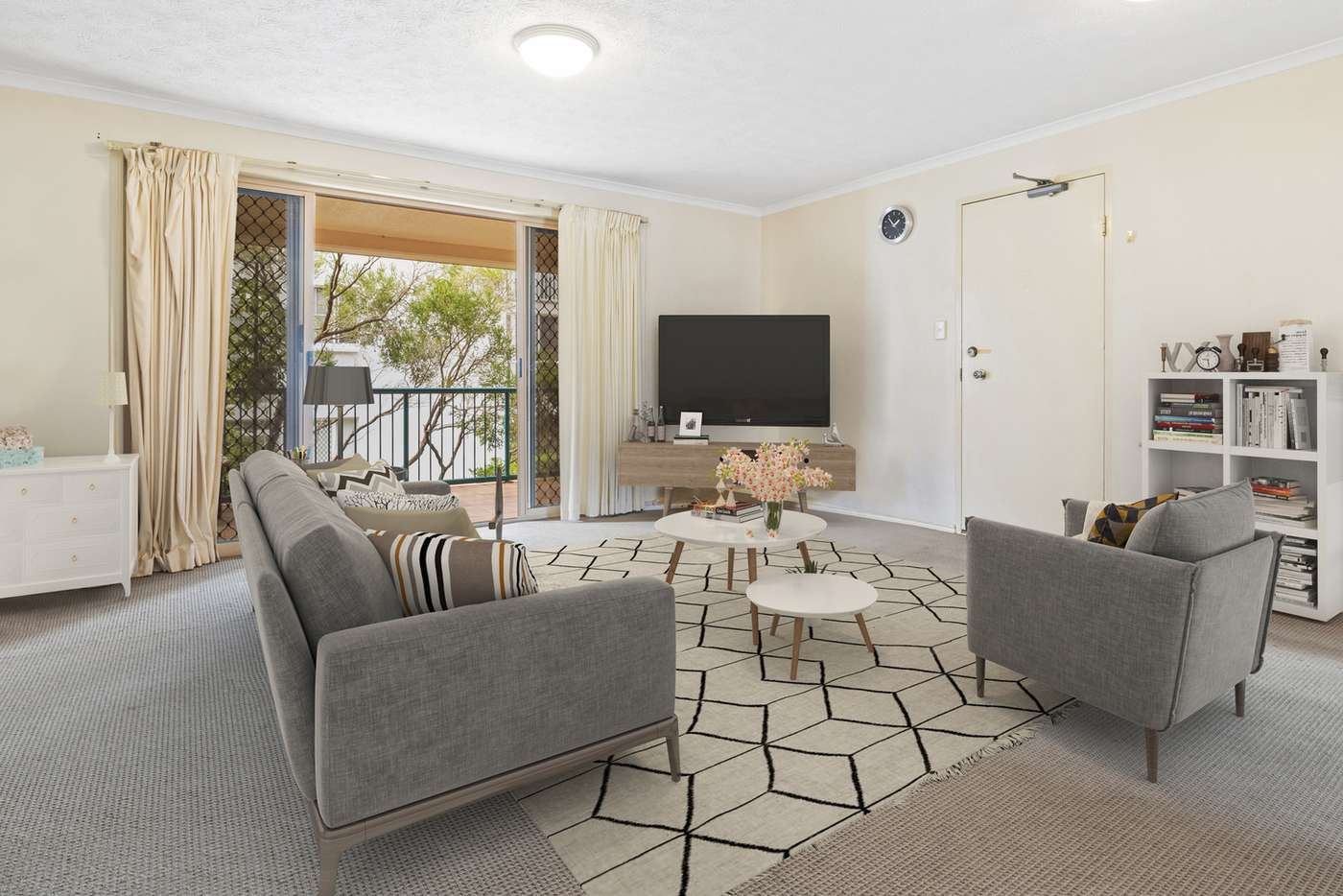 Main view of Homely apartment listing, 8/47 Bauer Street, Southport QLD 4215