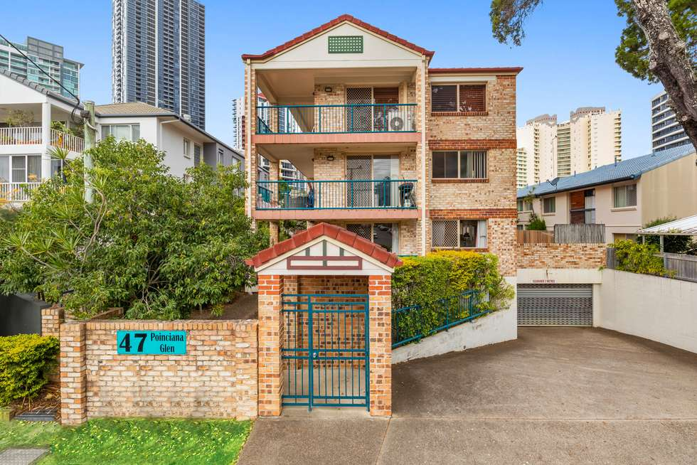 Second view of Homely apartment listing, 8/47 Bauer Street, Southport QLD 4215