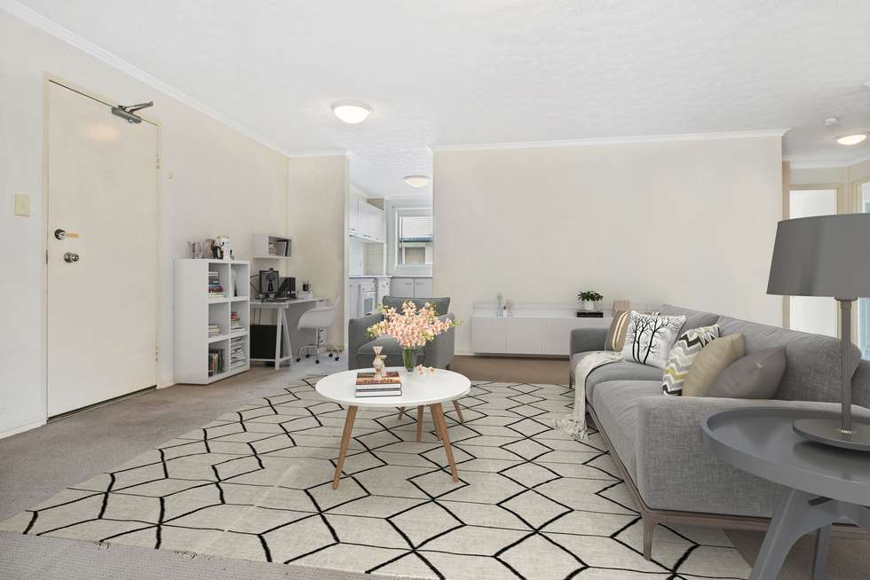 Third view of Homely apartment listing, 8/47 Bauer Street, Southport QLD 4215