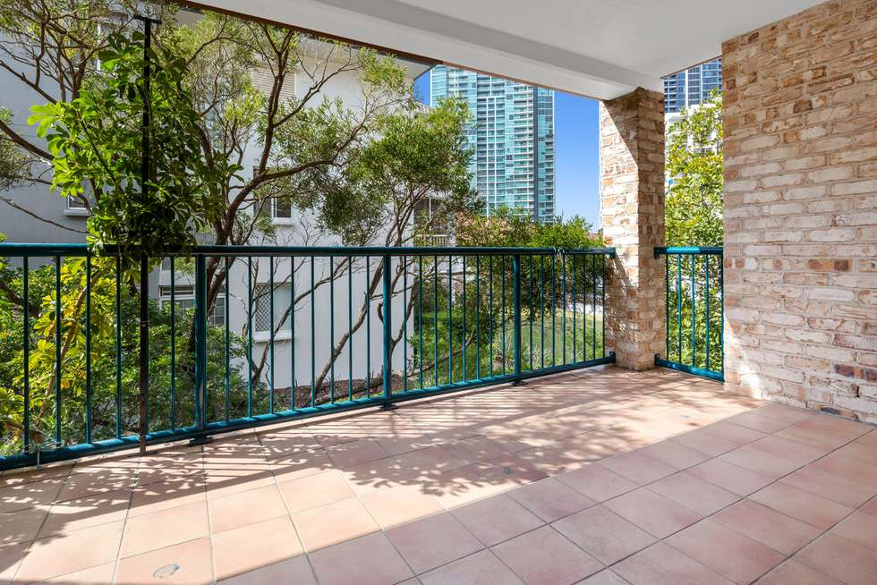 Fourth view of Homely apartment listing, 8/47 Bauer Street, Southport QLD 4215