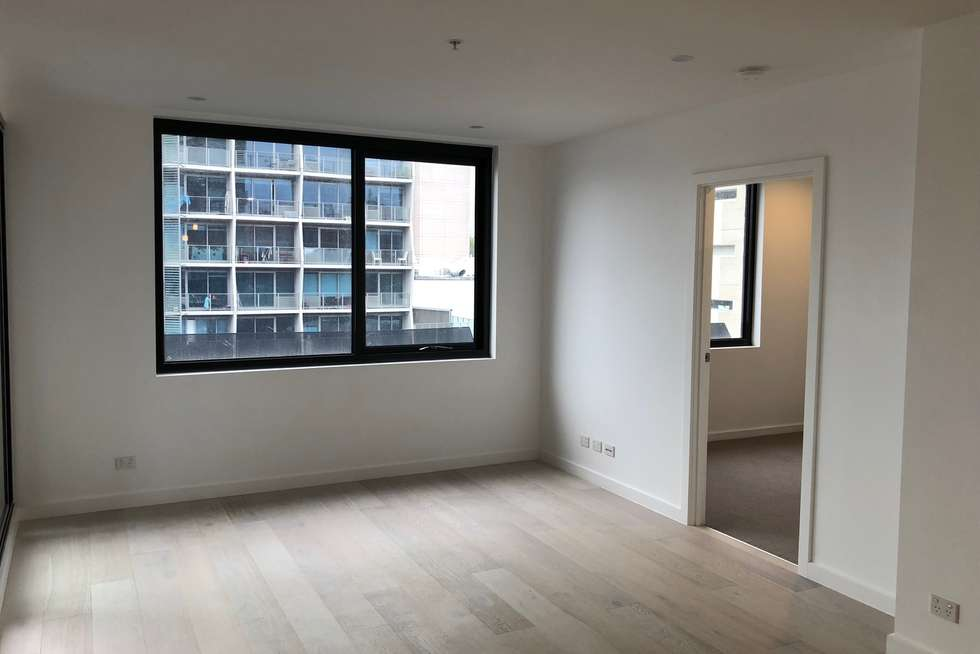 Fifth view of Homely apartment listing, 501/386-390 Spencer Street, West Melbourne VIC 3003