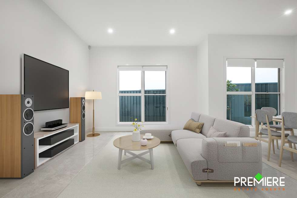 Fourth view of Homely house listing, 20a Meadow Grass Circuit, Leppington NSW 2179