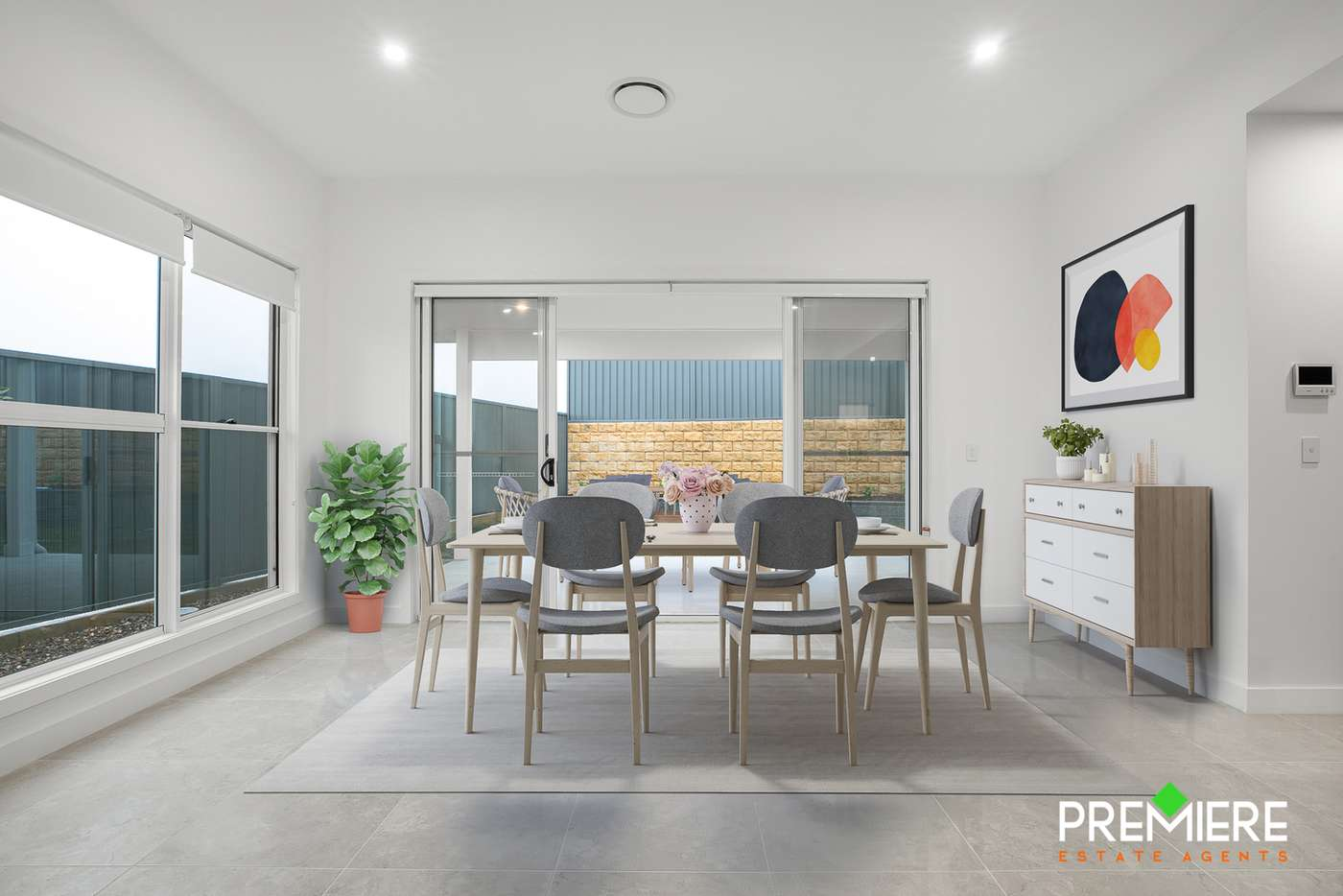 Sixth view of Homely house listing, 20a Meadow Grass Circuit, Leppington NSW 2179
