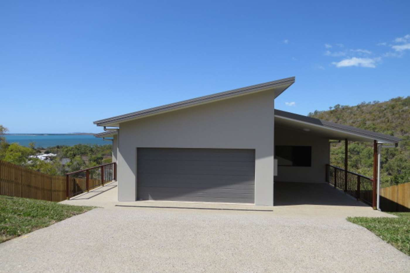 Main view of Homely house listing, 20 Grandview Terrace, Bowen QLD 4805