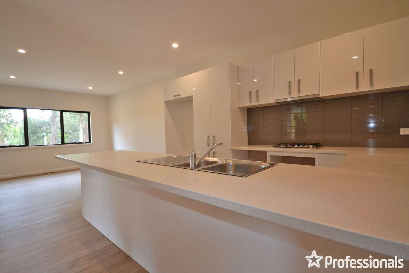 Main view of Homely house listing, 43a Liverpool Road, Kilsyth VIC 3137