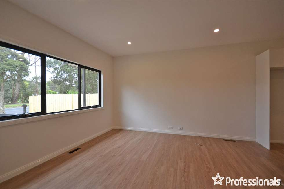 Second view of Homely house listing, 43a Liverpool Road, Kilsyth VIC 3137