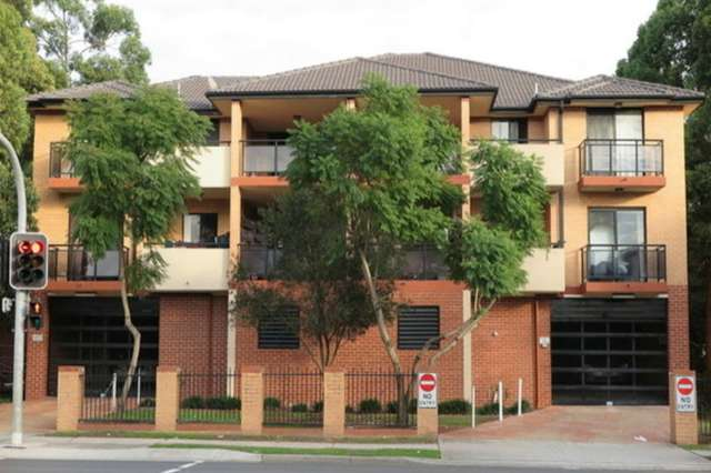 8/4-6 Treves Street, Merrylands NSW 2160
