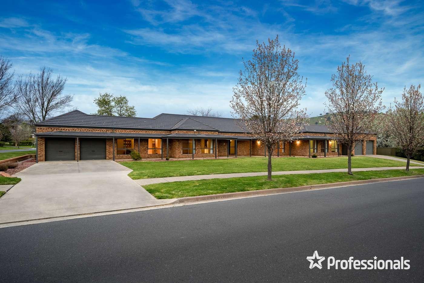 Main view of Homely house listing, 7 Glen Avon Terrace, Wodonga VIC 3690