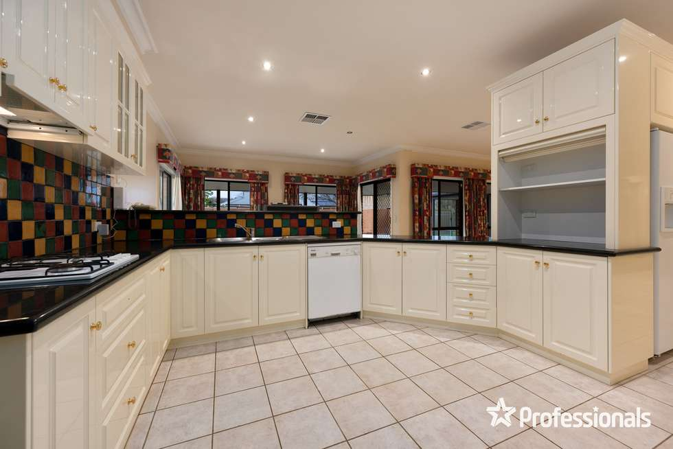 Second view of Homely house listing, 7 Glen Avon Terrace, Wodonga VIC 3690