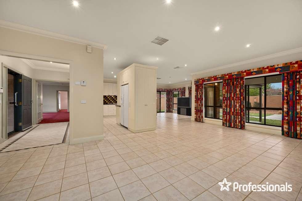 Third view of Homely house listing, 7 Glen Avon Terrace, Wodonga VIC 3690