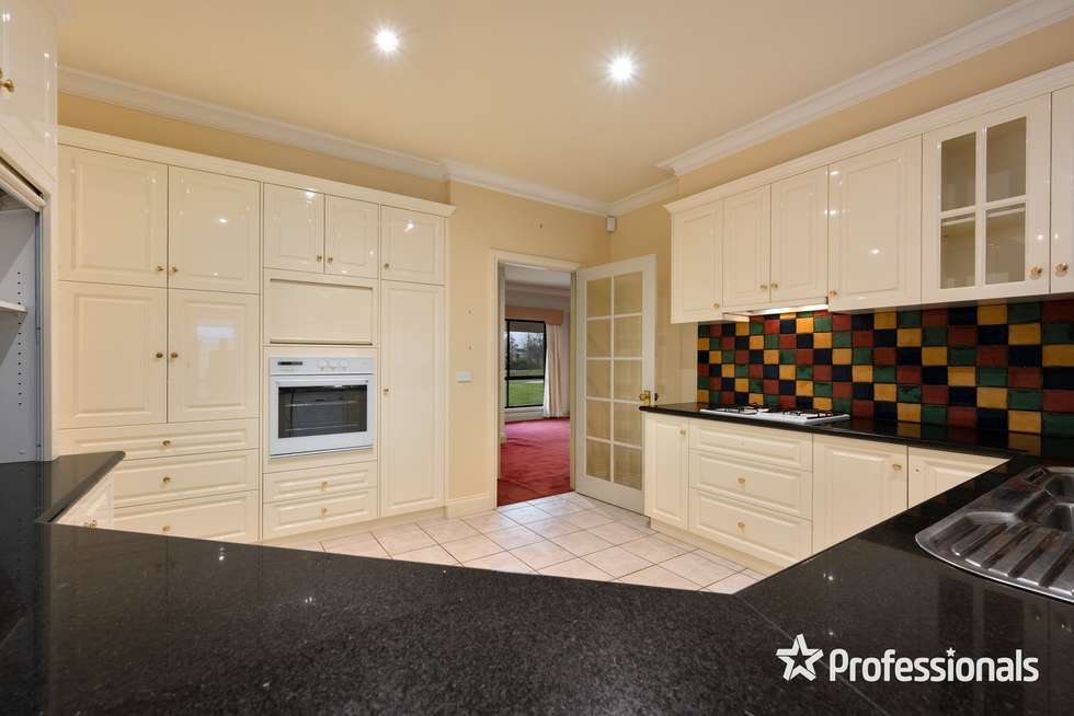 Fourth view of Homely house listing, 7 Glen Avon Terrace, Wodonga VIC 3690