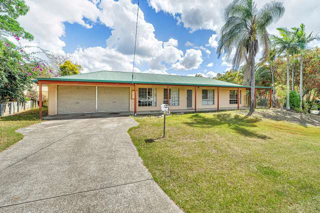 34 Gingko Crescent, Regents Park QLD 4118