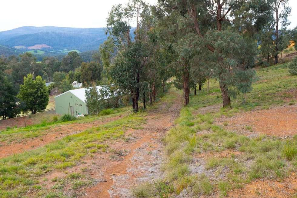 Fifth view of Homely residentialLand listing, 8 Fiske Street, Marysville VIC 3779