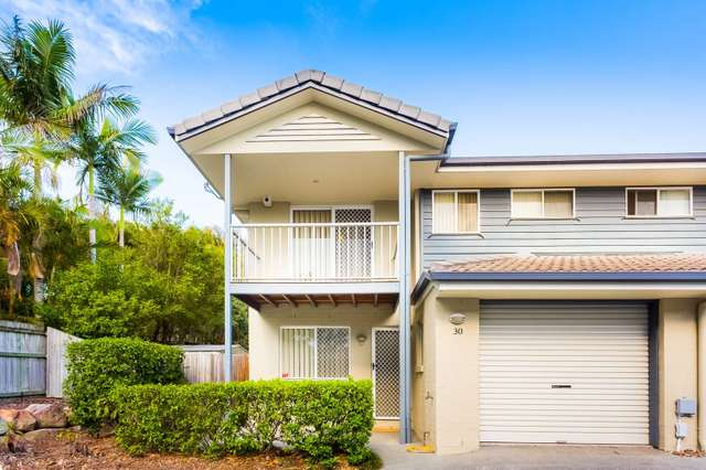30/8 Earnshaw Street, Calamvale QLD 4116