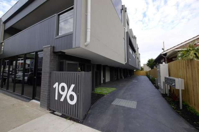 4/196 Moreland Road, Brunswick VIC 3056