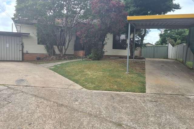 14 Nimrod Place, Tregear NSW 2770