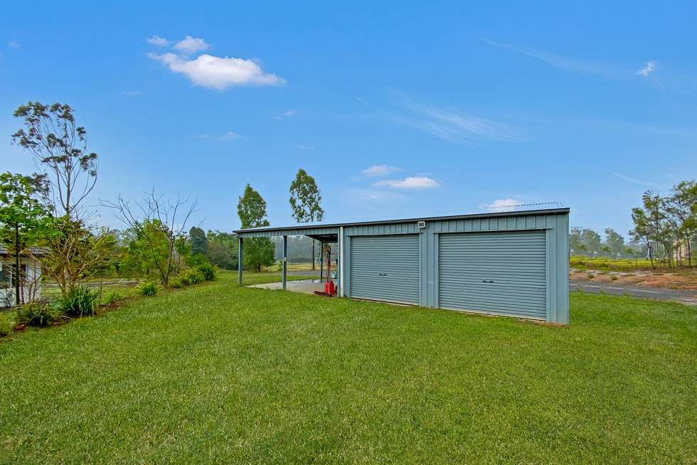 Fourth view of Homely acreageSemiRural listing, 55 Cardinia Boulevard, Speewah QLD 4881