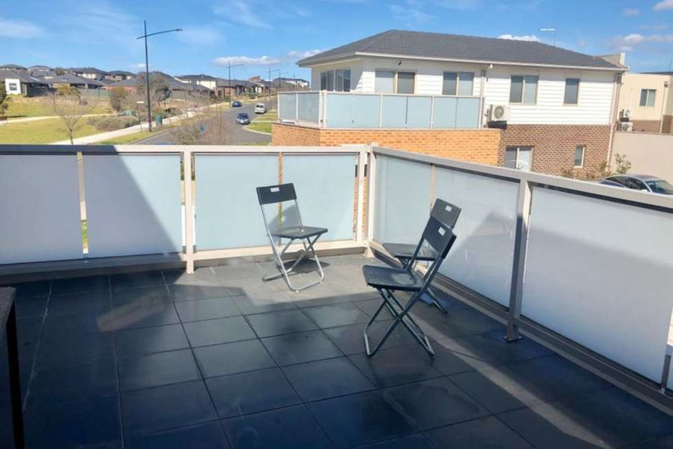Third view of Homely townhouse listing, 44 Champion Parade, Craigieburn VIC 3064