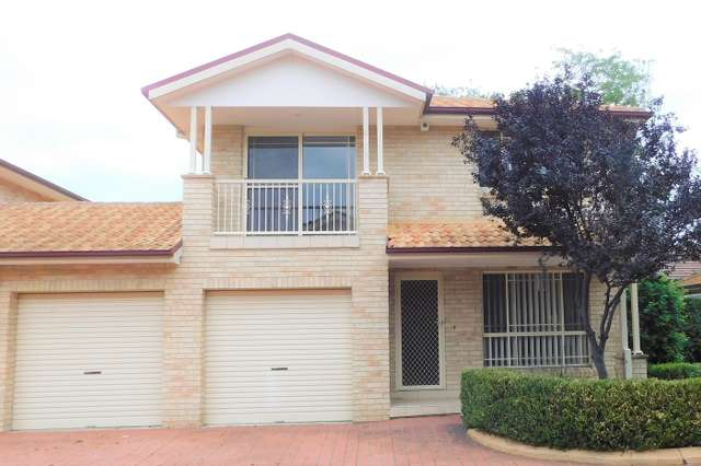 8/9-11 Christie Street, Liverpool NSW 2170