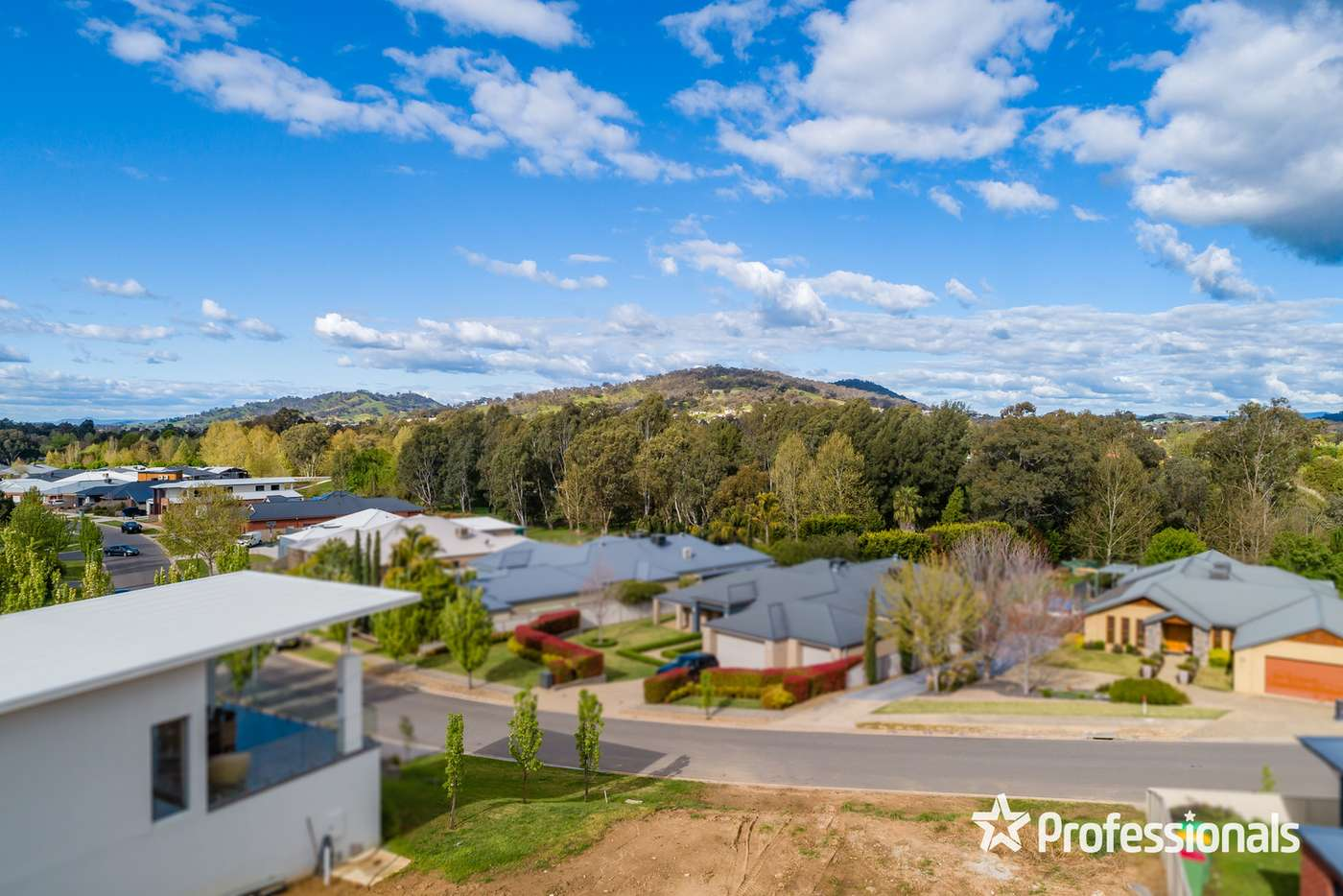 Sixth view of Homely residentialLand listing, 35 Clarendon Avenue, Wodonga VIC 3690