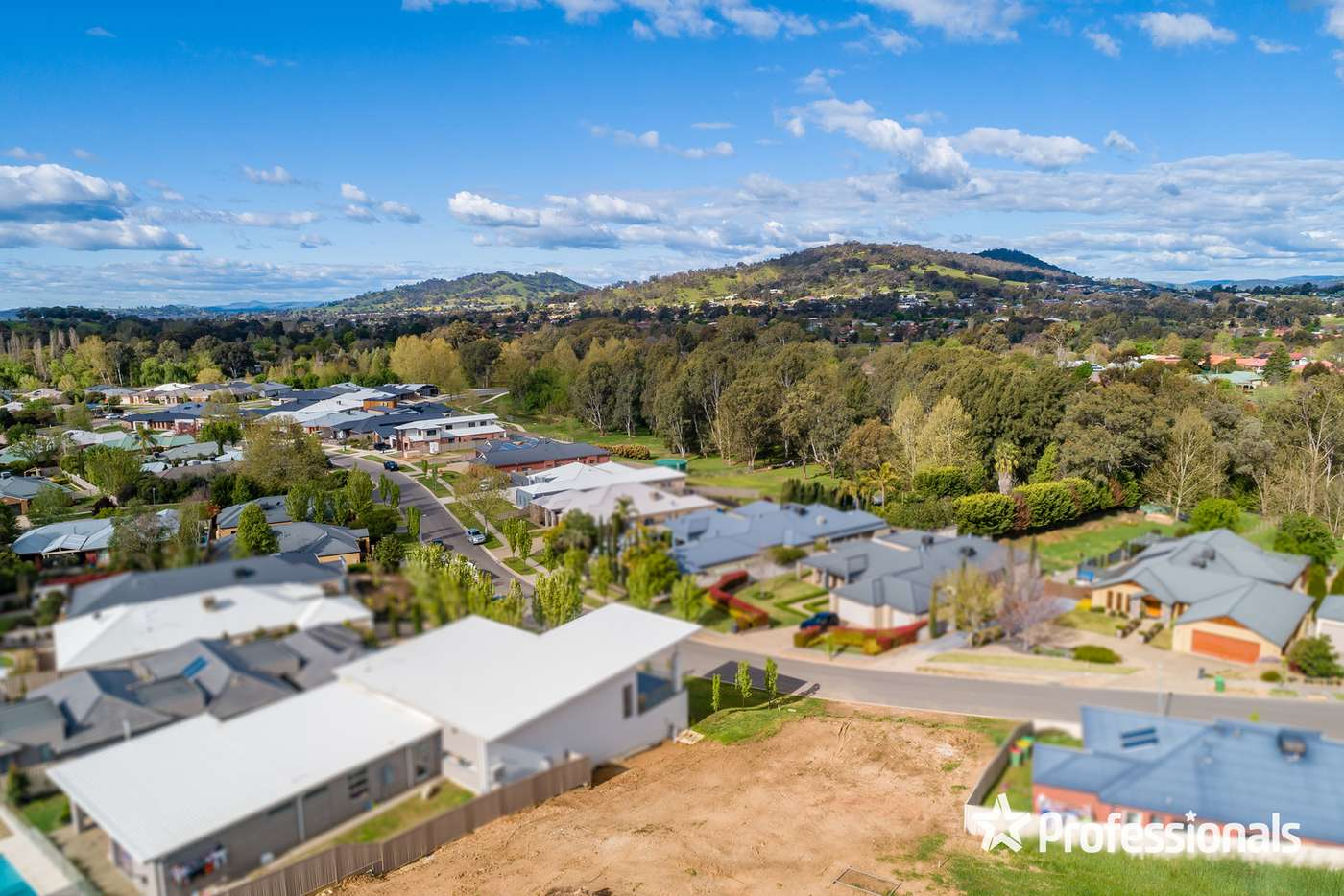 Seventh view of Homely residentialLand listing, 35 Clarendon Avenue, Wodonga VIC 3690