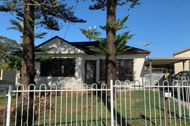 2 Pera Place, Fairfield West NSW 2165