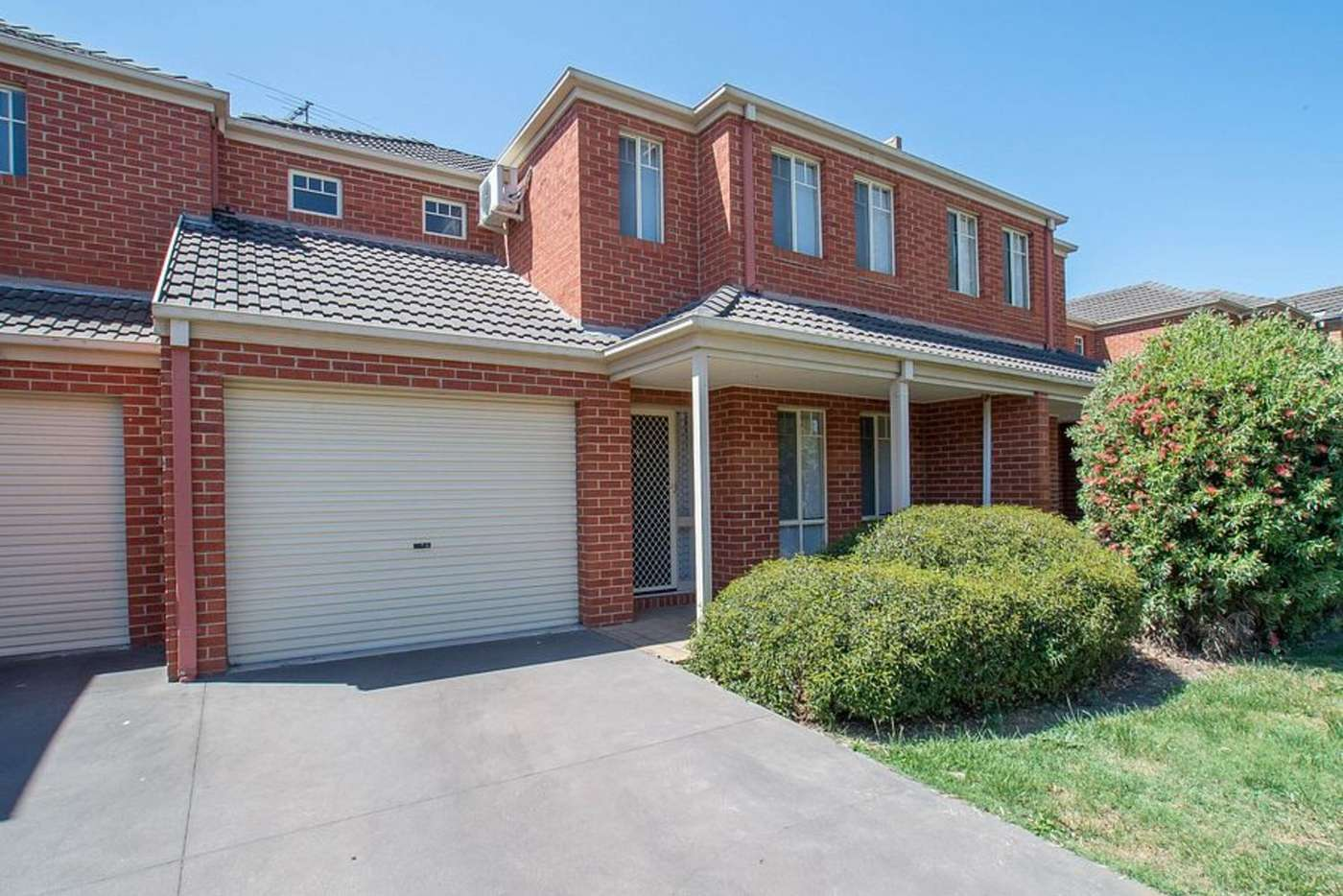 Main view of Homely townhouse listing, 21/19 Sovereign Place, Wantirna South VIC 3152