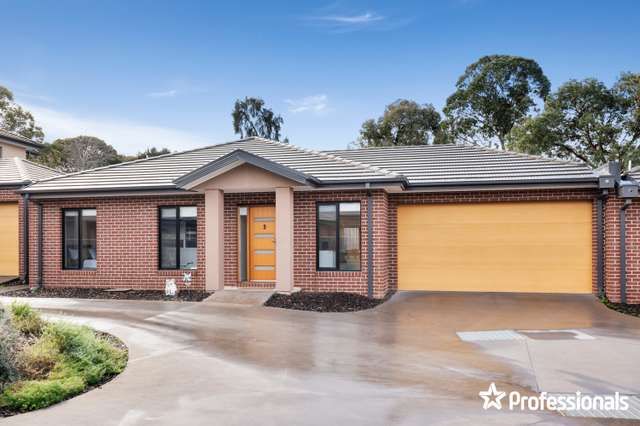 3/7 Pach Road, Wantirna South VIC 3152