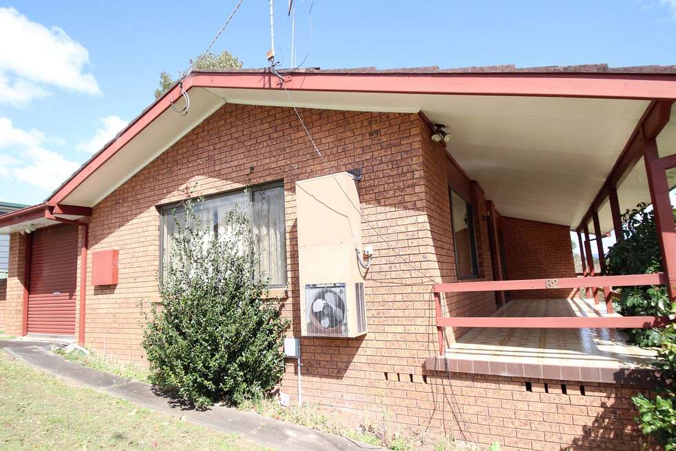 Fifth view of Homely house listing, 82 Lambert Street, Wingham NSW 2429