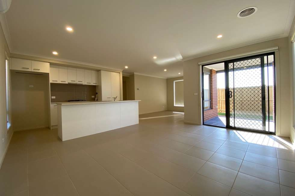 Third view of Homely house listing, 3 Gunnersbury Road, Wyndham Vale VIC 3024