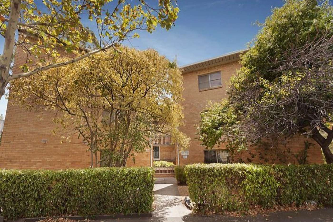 Main view of Homely apartment listing, F2-1 150 Arden Street, North Melbourne VIC 3051