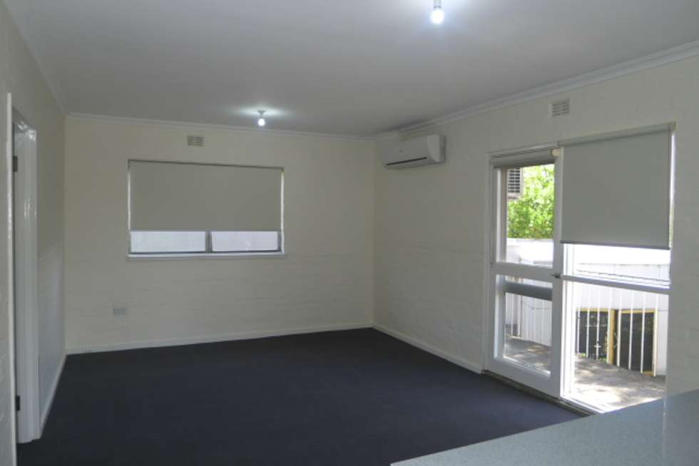 Second view of Homely apartment listing, F2-1 150 Arden Street, North Melbourne VIC 3051