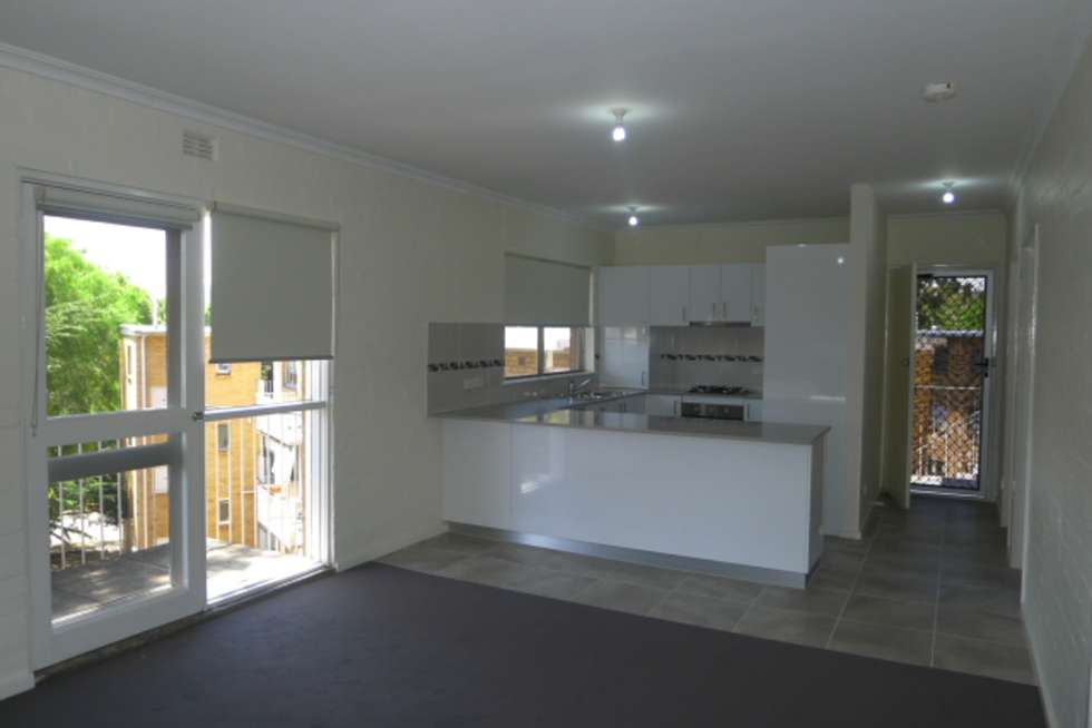 Third view of Homely apartment listing, F2-1 150 Arden Street, North Melbourne VIC 3051